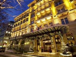 10 недорогих отелей в центре Вены до €100