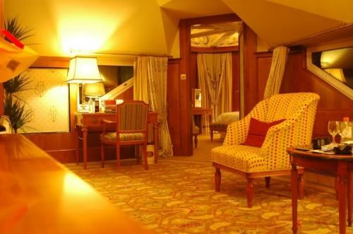 Отель в Вене