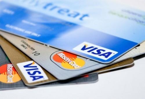 Платежная пластиковая карта