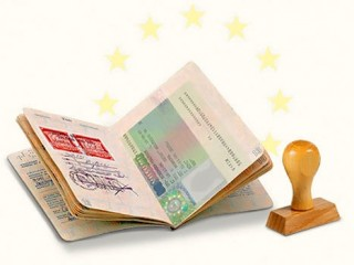 Открываем визу в Австрию