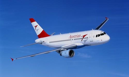 Авиакомпания Austrian