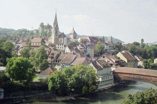 Баден (Baden)