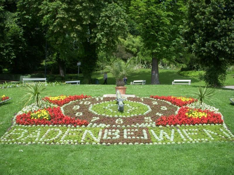 Баден близ Вены (Baden bei Wien)
