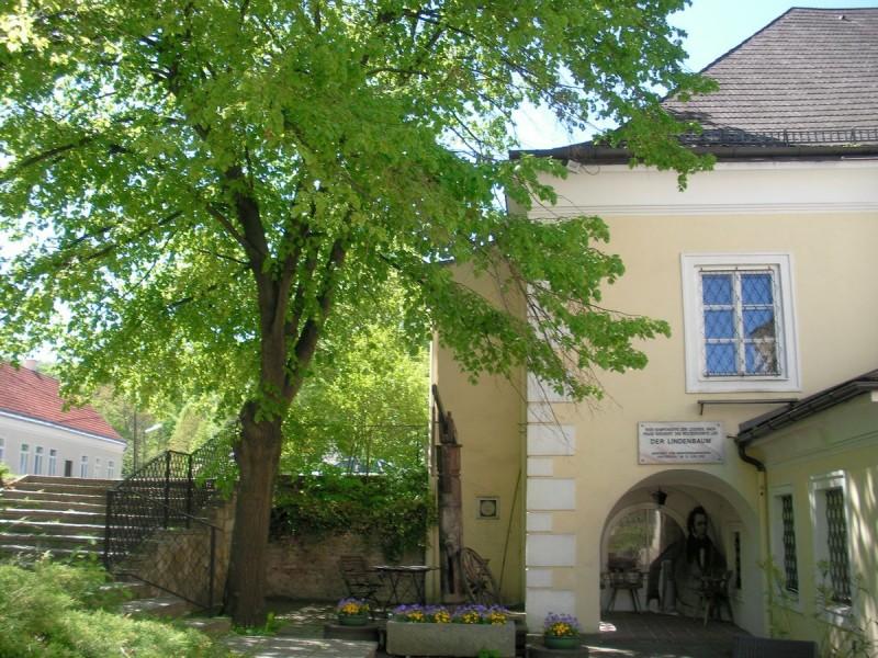 Хинтербрюль (Hinterbrühl)