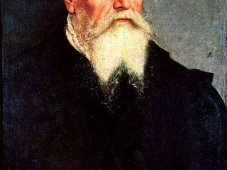 Лукас Кранах