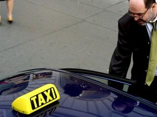 Вена ужесточает требования к такси
