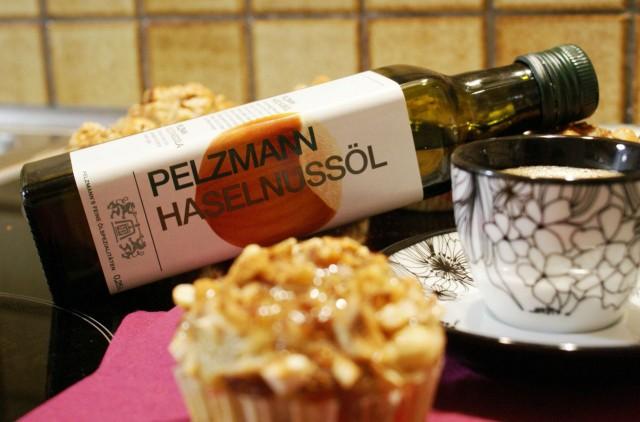 """Масло из семян тыквы """"Pelzmann"""" (Pelzmann Pumpkin Seed Oil)"""