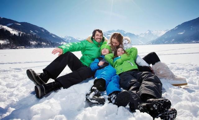 Отдых на горнолыжных курортах Тироля