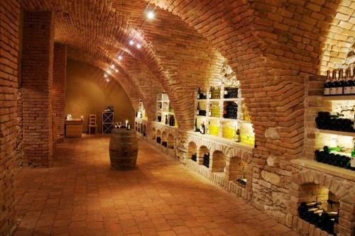 Культура вина в Нижней Австрии