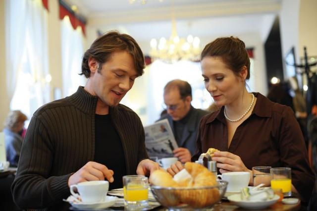 История про Вену и кофе