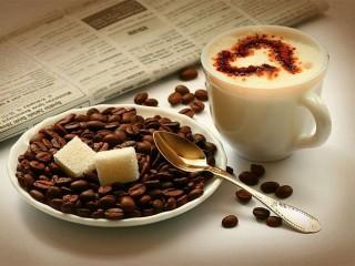 История насчет Вену да кофе