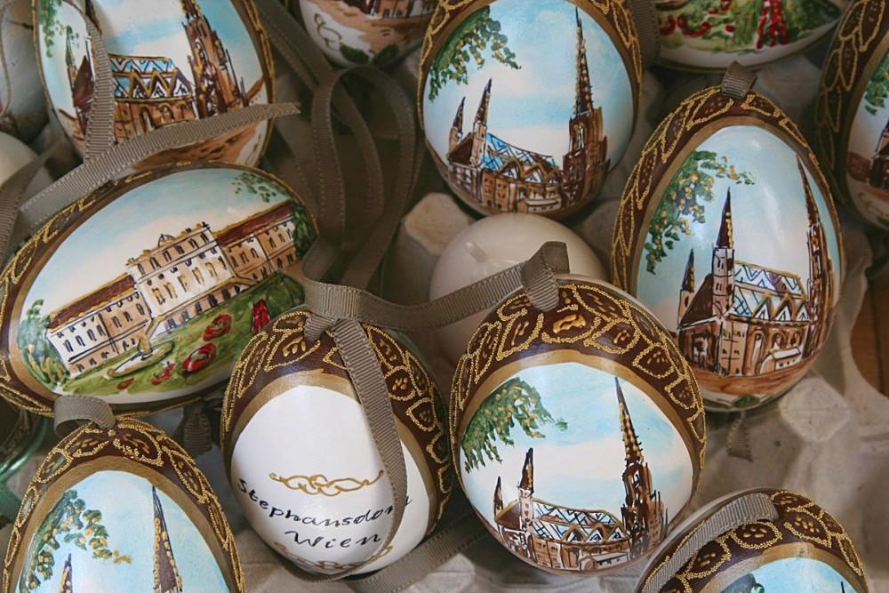 Пасхальные праздники в Вене