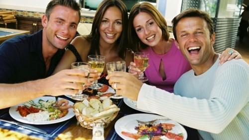 Dining City - ресторанная неделя