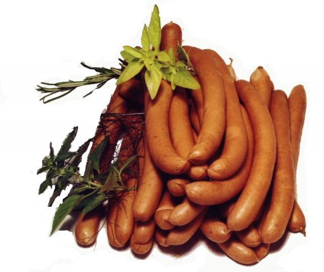 Сосиски (Würstchen)