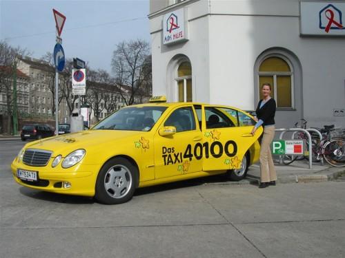 Венское такси