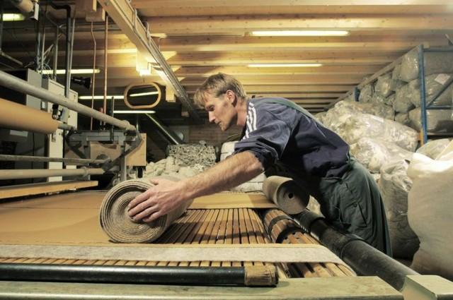 Возрождение овцеводства в Восточном Тироле