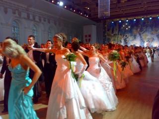 Венские балы – уже не культурное наследие Австрии
