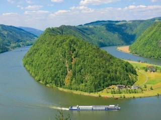 Путешествие по Дунаю
