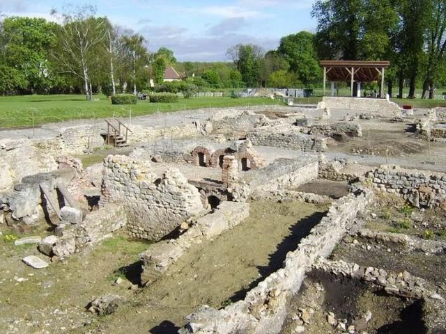 Археологический парк Петронель Карнунтум (Archäologischer Park Carnuntum)