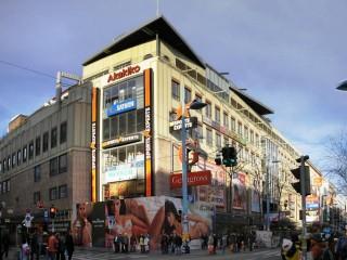 Увлекательный шоппинг во Вене