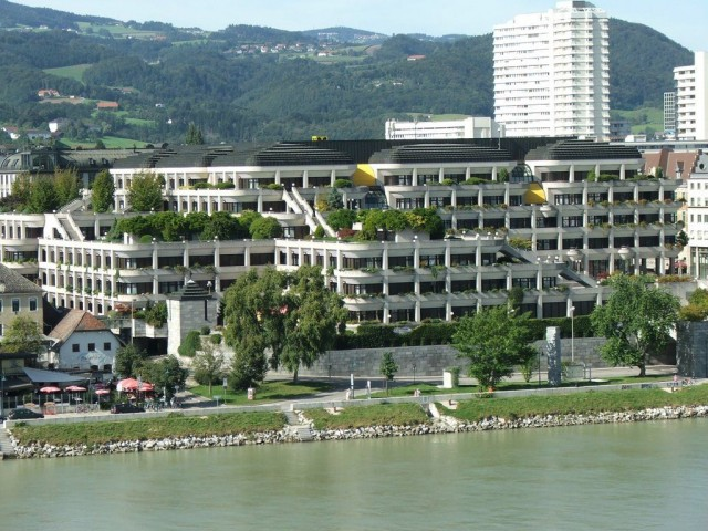 Линц (Linz)