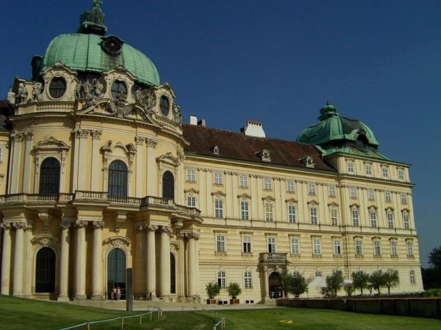 Клостернойбург (Klosterneuburg)
