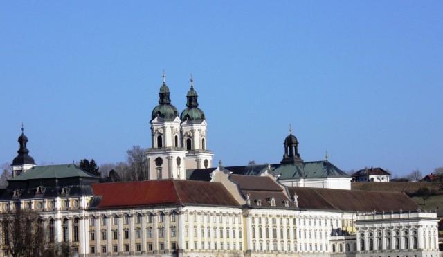 Санкт-Флориан (Sankt Florian)