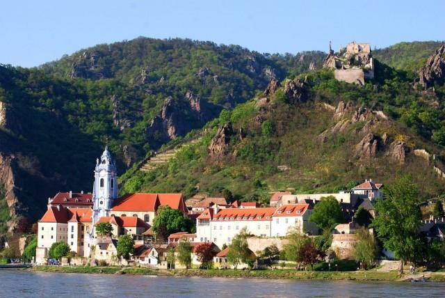 Дюрштайн (Dürnstein)