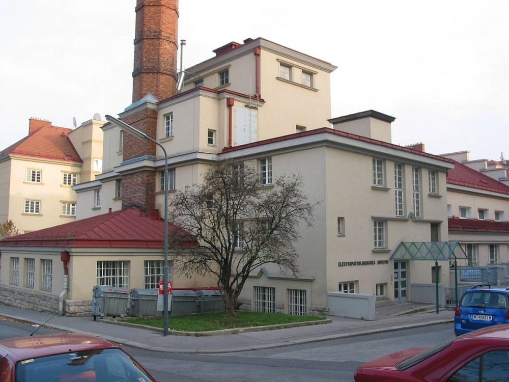 Музей электрических поражений