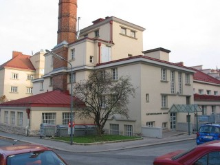 Музей электропатологии