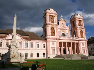 Монастырь Гёттвайг
