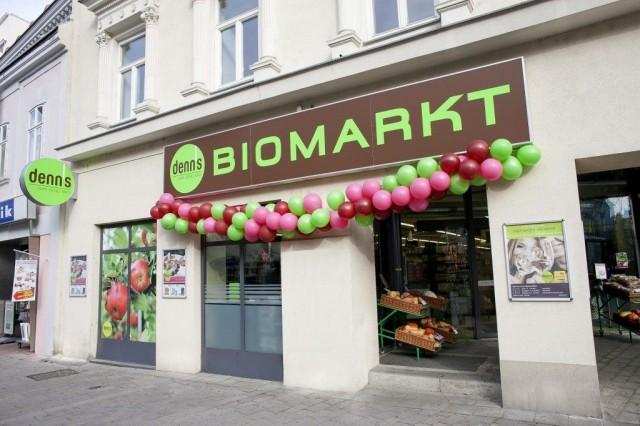 Вена предлагает экологически чистые продукты