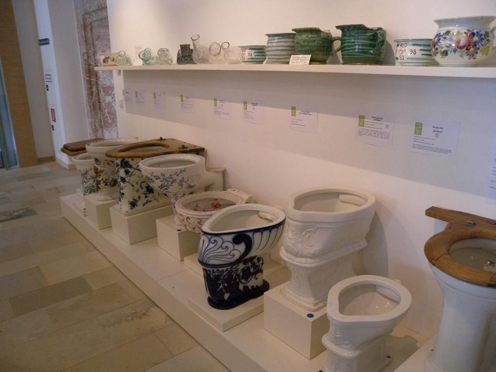 В музее Каммерхоф (Museum Kammerhof )
