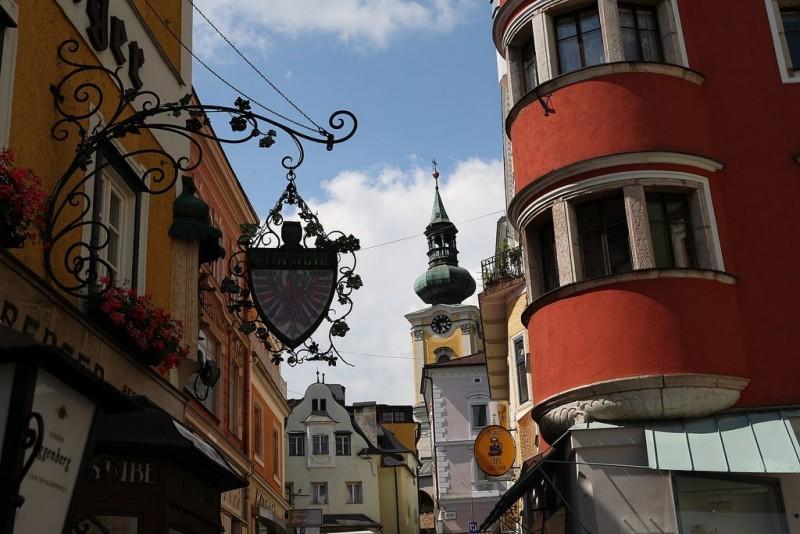 Гмунден (Gmunden)