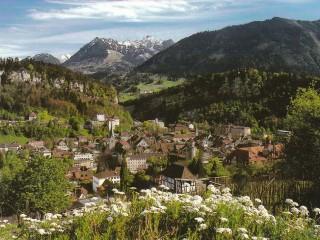 Фельдкирх, города Австрии