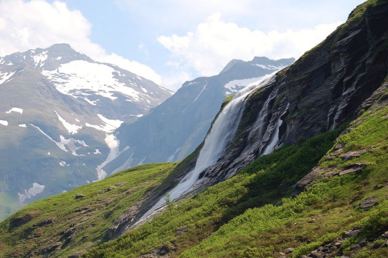 Национальный Парк Высокий Тауэрн (Nationalpark Hohe Tauern)