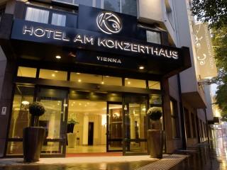 5 лучших отелей Вены на майские праздники