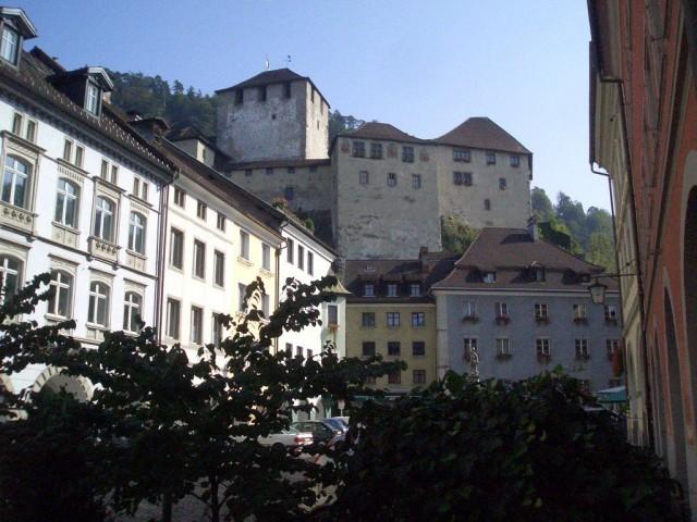 Фельдкирх (Feldkirch)