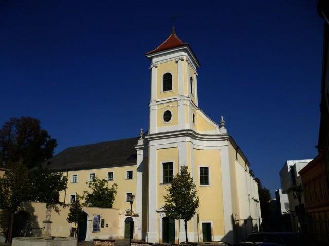Айзенштадт (Eisenstadt)