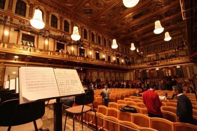 Венское музыкальное собрание (Wiener Musikverein)