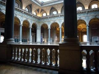Австрийский Лувр прикладного искусства на Вене