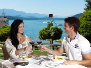 Как пить вино правильно