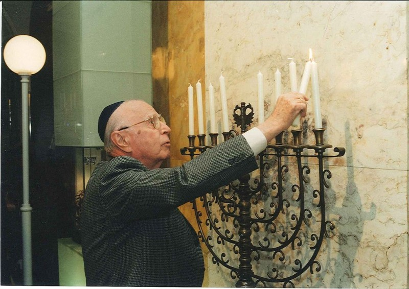 Еврейский музей в Вене (Jüdisches Museum der Stadt Wien)