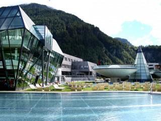 Ленгенфельд, курорт Австрии