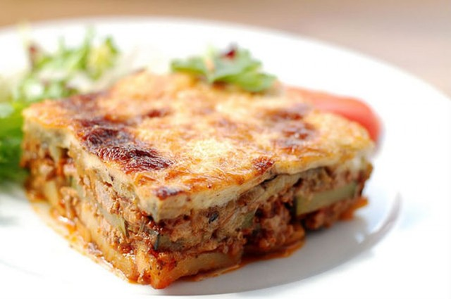 Ресторан «Таверна Дионис» (Taverna Dionysos)