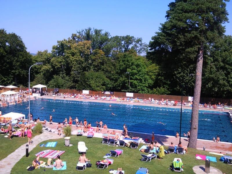 Шёнбруннская купальня