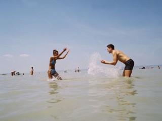 Пляжи в Бургенланде