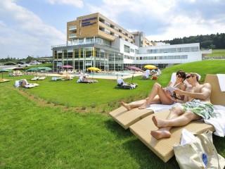 Бад Вальтерсдорф, курорт Австрии