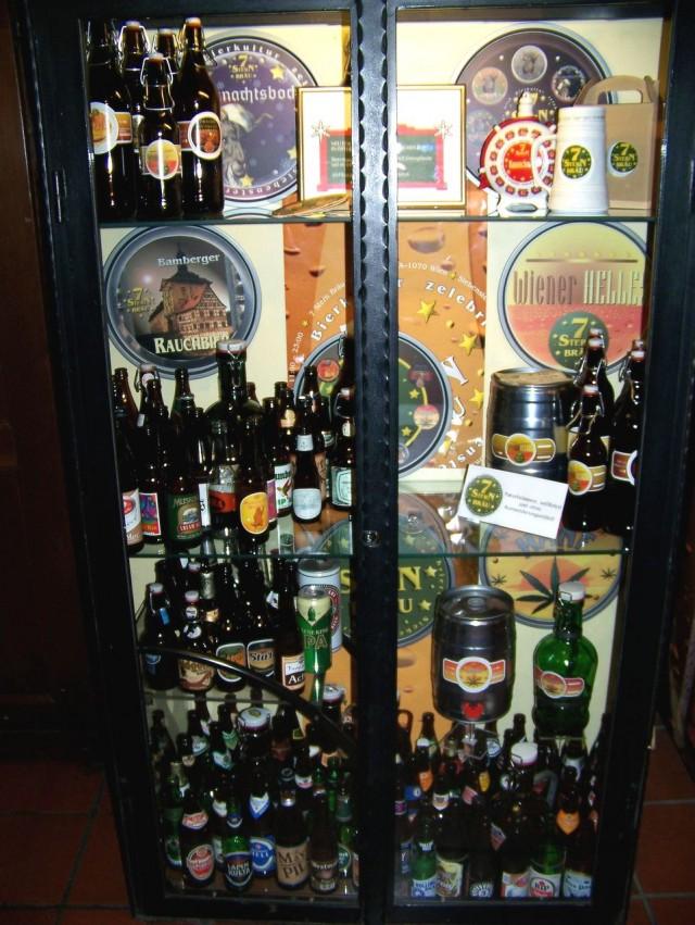 """Пивоварня """"7 Stern"""""""