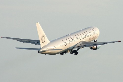 Терминал Austrian Star Alliance
